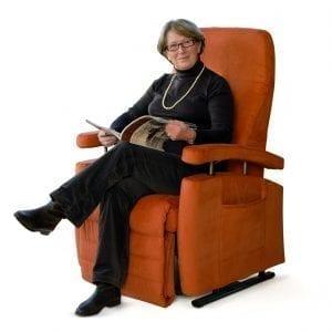 Sta-op stoel Fitform 570 Vario 5