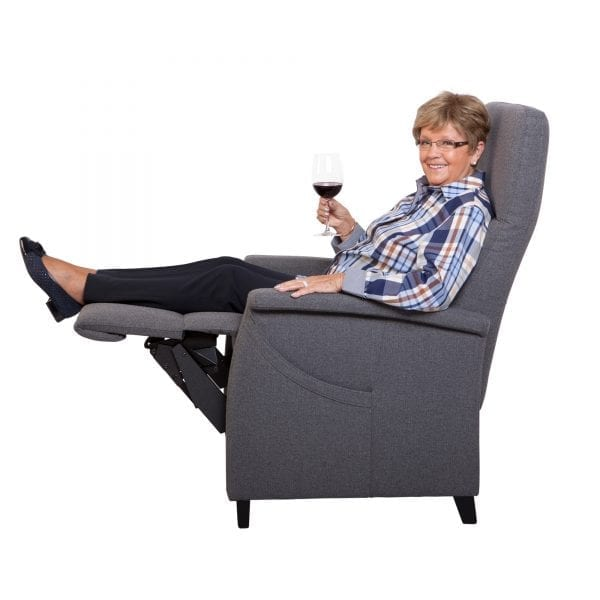 Sta-op stoel Fitform 580 Elevo III 3
