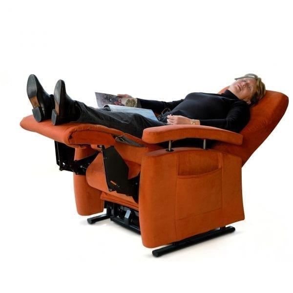 Sta-op stoel Fitform 570 Vario 4