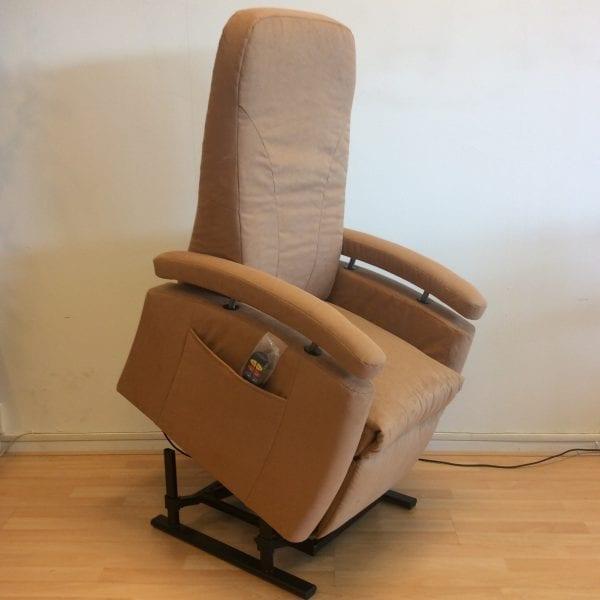 Sta-op stoel Fitform 570 Vario Smal RECO