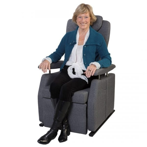 Sta-op stoel Fitform 574 Vario 1