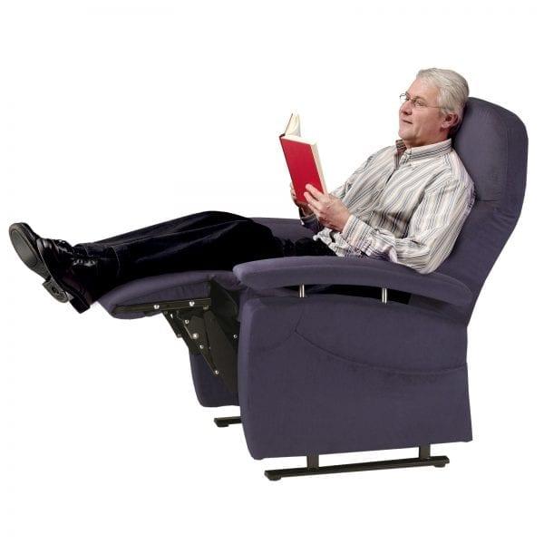 Sta-op stoel Fitform 560 Vario III 4