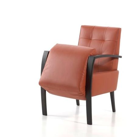 Sta-op stoel Mecam Athena 2