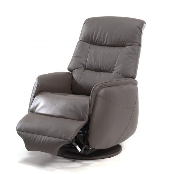 Sta-op stoel YLF Alblasserdam Draai 2
