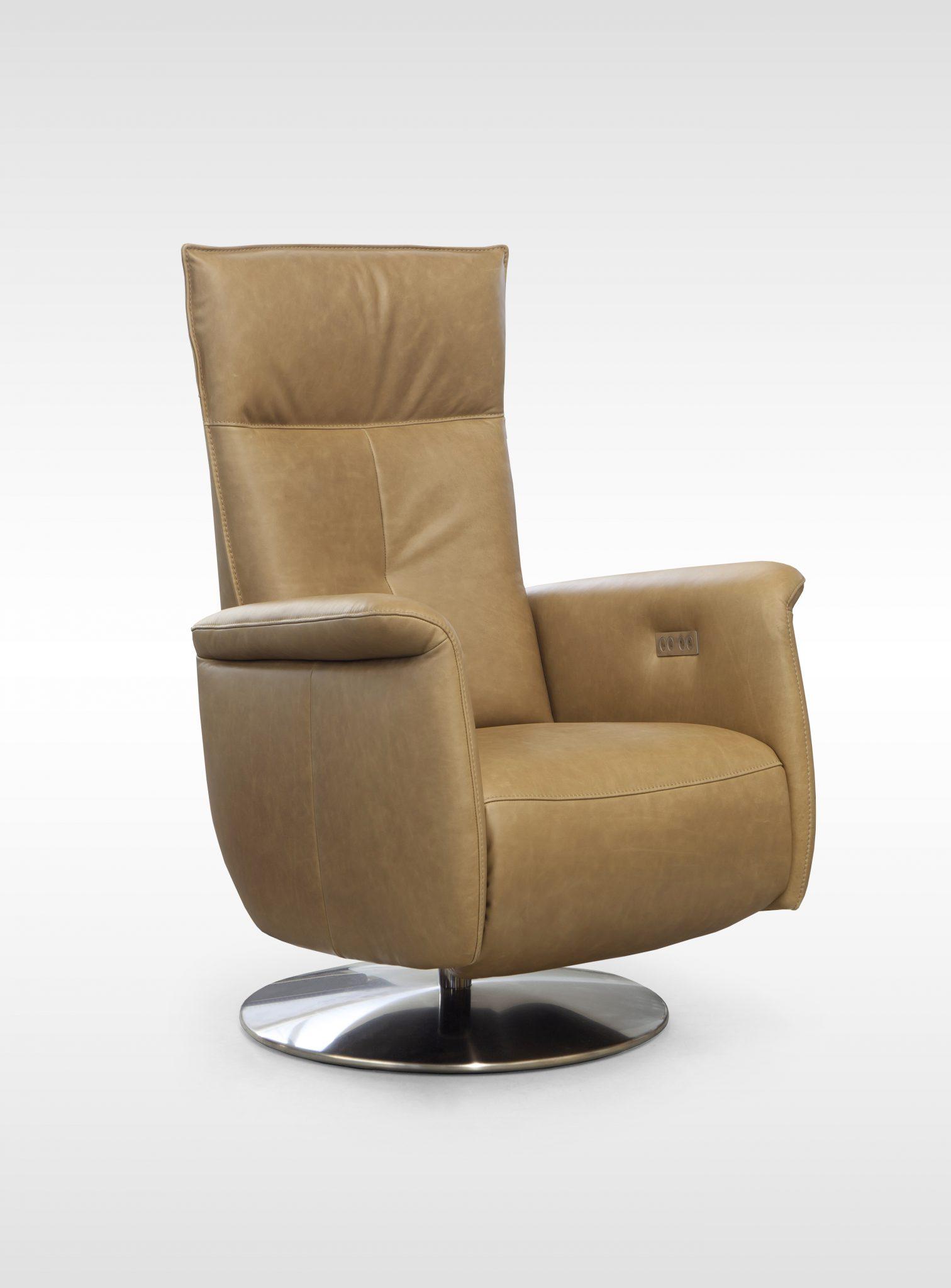 Sta op stoel Mecam Barney Elegant, stijlvol, modern en