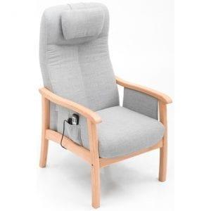 Senioren sta-op stoel HK Dordt 1