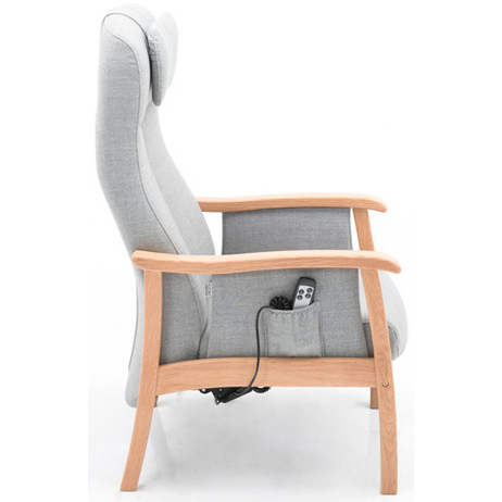 Senioren sta-op stoel HK Dordt 2