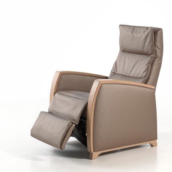 Sta-op stoel Mecam DEGAS 2