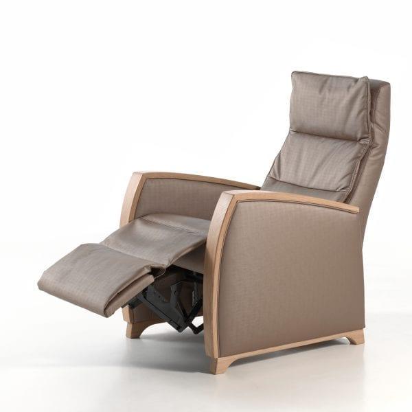 Sta-op stoel Mecam DEGAS 3
