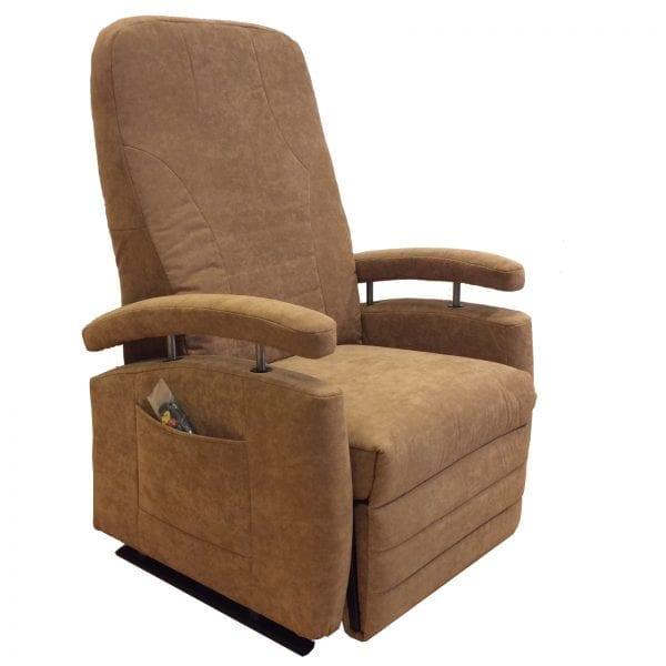 Sta-op stoel Fitform 570 Vario III XL RECO