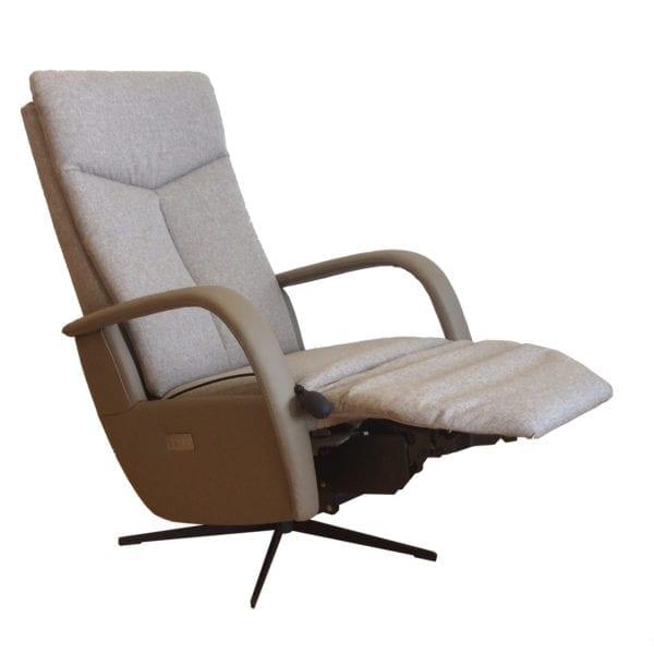 Sta-op stoel DFM Bentley open 2