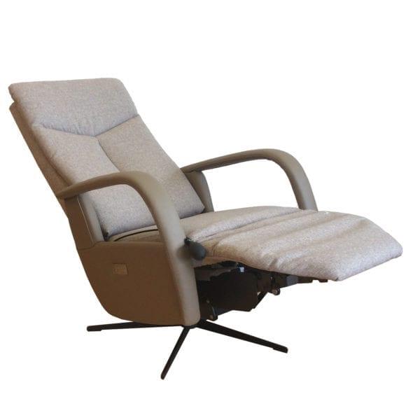 Sta-op stoel DFM Bentley open 3