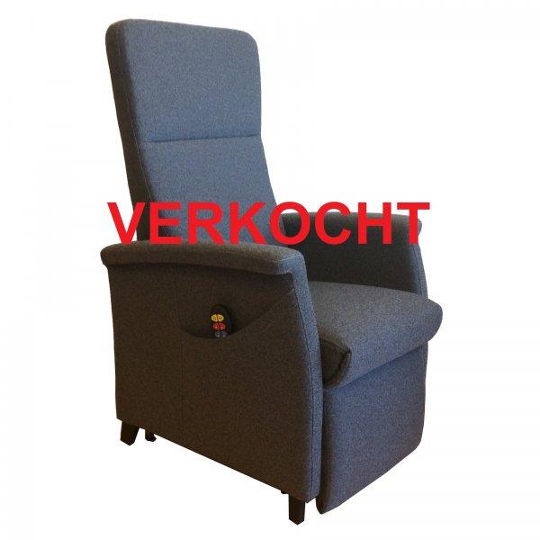 Sta op stoel Fitform 581 Vario Mini