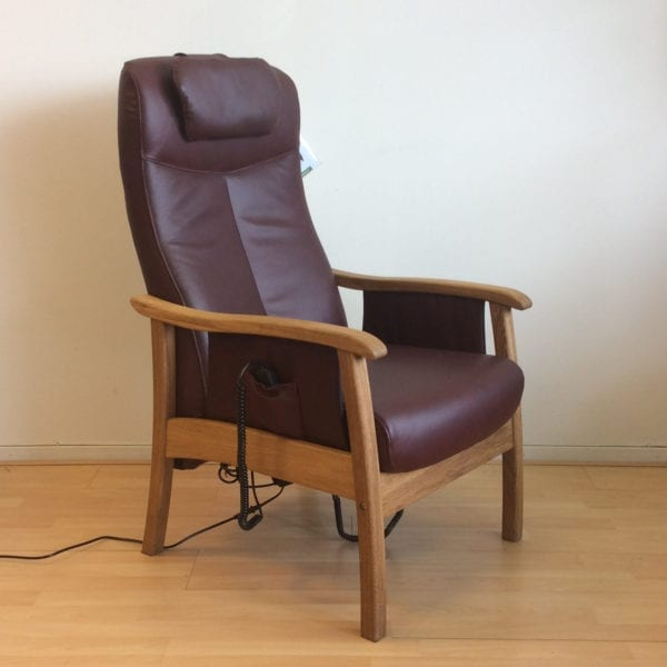 Occasion Senioren sta-op stoel HK Dordt 2