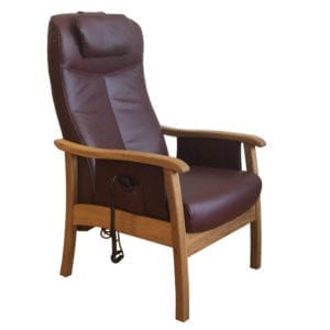 Occasion Senioren sta-op stoel HK Dordt 1