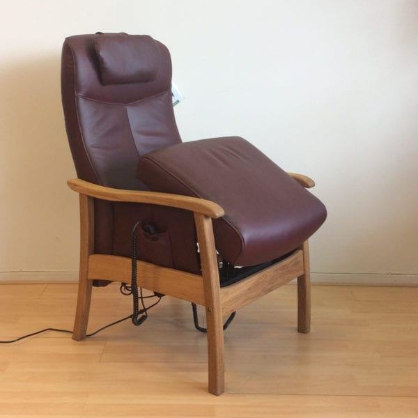 Occasion Senioren sta-op stoel HK Dordt 3
