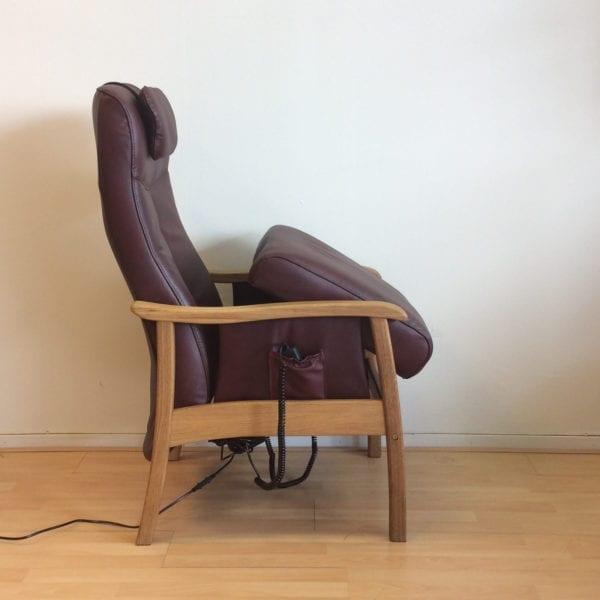Occasion Senioren sta-op stoel HK Dordt 4