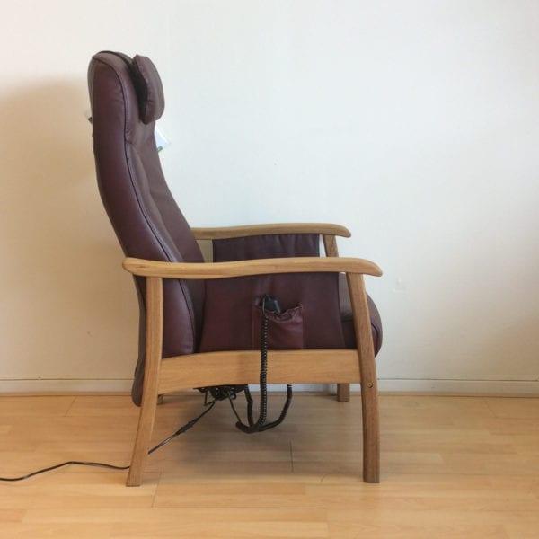 Occasion Senioren sta-op stoel HK Dordt 5