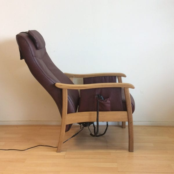 Occasion Senioren sta-op stoel HK Dordt 6