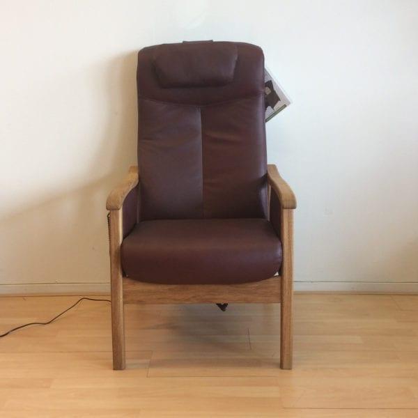 Occasion Senioren sta-op stoel HK Dordt 7