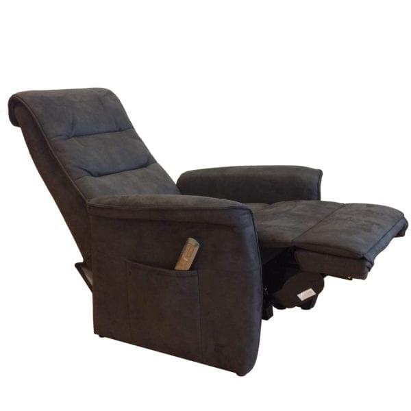 Sta-op stoel YLF Barendrecht Micro 4
