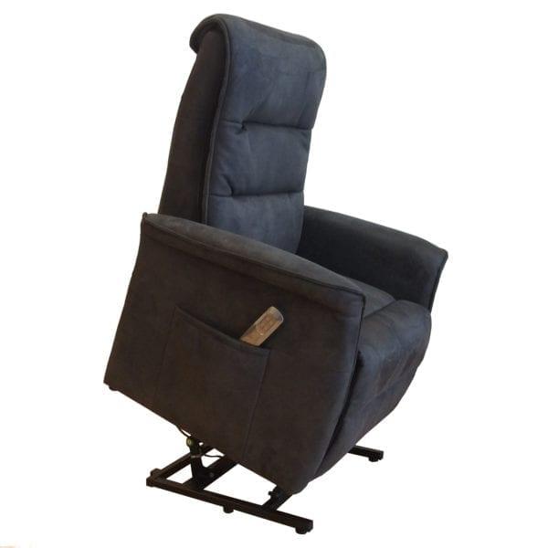 Sta-op stoel YLF Barendrecht Micro 5