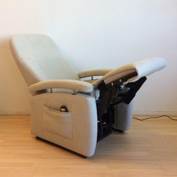 Sta-op stoel OCC Fitform 570 Vario