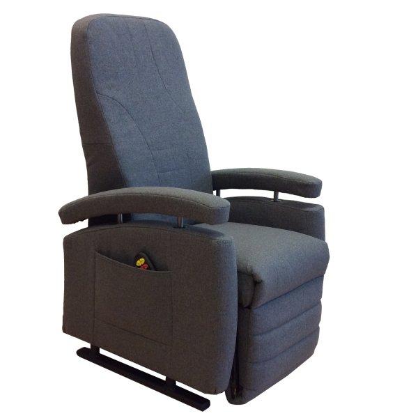 Sta-op stoel RECO Fitform 570 Vario smal Board 1 -